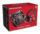 Thrustmaster Scuderia Ferrari Race Kit (Windows, PS4, PS5, XBOX Series X/S & XOne)