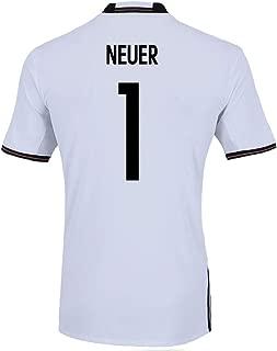 2016 germany jersey