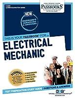 Electrical Mechanic (Career Examination)