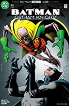 Batman: Gotham Knights #44