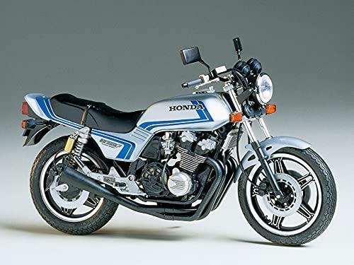 Tamiya 300014066 - Modellino Honda CB 750F Custom Tuned, Scala: 1:12