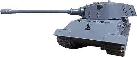 ロケットモデルズ 1/35 フィスト・オブ・ウォーシリーズ ドイツ軍 重戦車 E-75 ティーガーIII 12.8cm戦車砲搭載型 プラモデル 47025