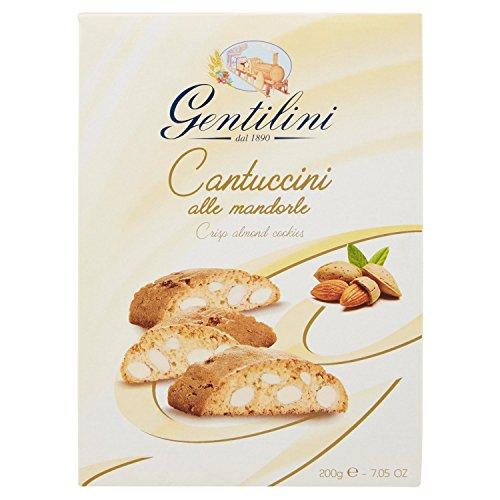 Gentilini Cantuccini alle Mandorle, 200g
