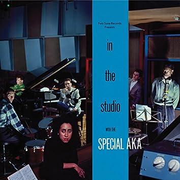 In the Studio (Deluxe Version)