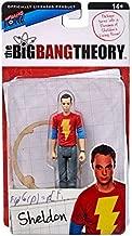 The Big Bang Theory Sheldon Shazam 3 3/4-Inch Fig -Con Excl.