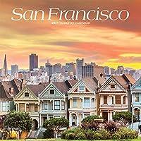 San Francisco 2021 Calendar