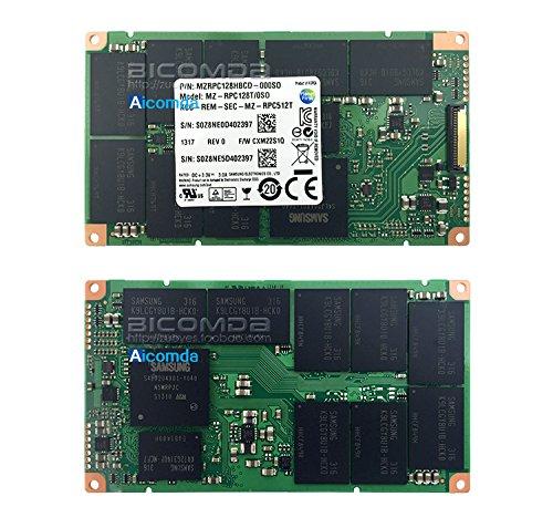 """『サムソン 1.8"""" Raid LIF 128GB MLC MZRPA128HMCD-000S0 SSD for For Sony VAIO VPC-Z2』の1枚目の画像"""