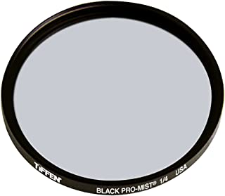 Tiffen 52BPM14 52mm Black Pro-Mist 1/4 Filter