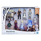 Disney Frozen - Pack Minifiguras Frozen 2