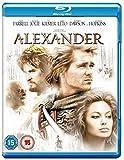 Alexander [Edizione: Regno Unito] [Italia] [Blu-ray]