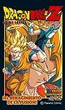 Dragon Ball Z ¡El renacimiento de la fusión! Goku y Vegeta! (Manga Shonen)
