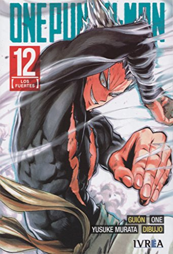 One Punch-Man 12...