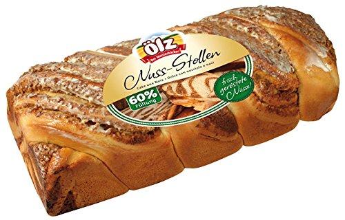 Ölz - Nuss-Stollen - 700g