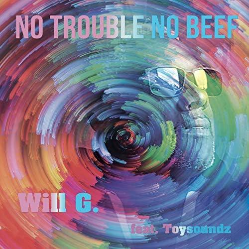 Will G. feat. Toysoundz