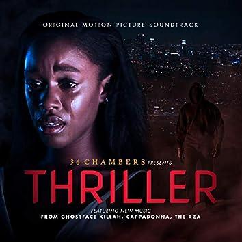 Thriller (Soundtrack)