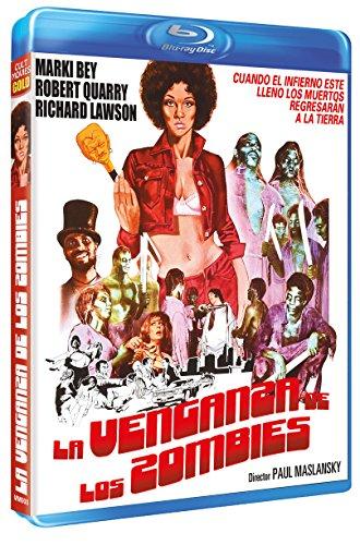 La Venganza de los Zombies (Sugar Hill) - 1974 [Blu-ray]