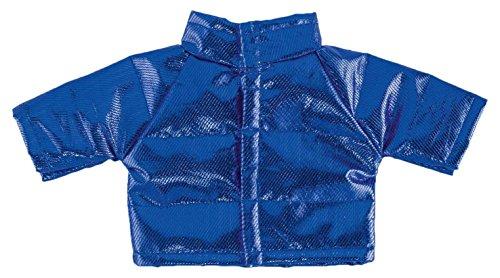 Corolle FGL77 Daunenjacke für Puppe, 36 cm, blau