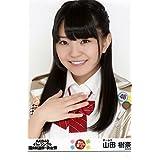 AKB48 公式生写真 41stシングル 選抜総選挙・後夜祭~あとのまつり~ 【山田樹奈】
