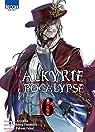 Valkyrie Apocalypse, tome 6 par Umemura