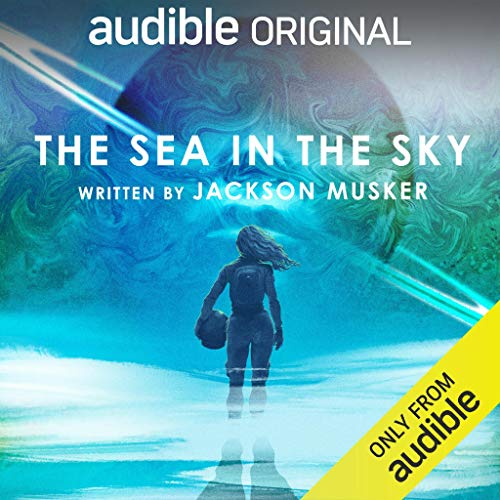 The Sea in the Sky book cover