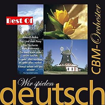 Best Of: Wir spielen Deutsch