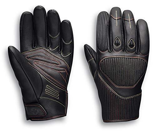 HARLEY-DAVIDSON Handschuhe Watt, XL