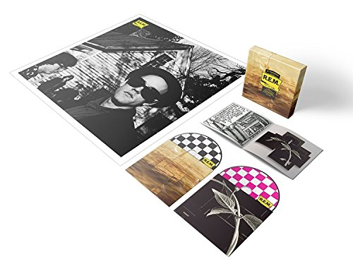 The 25th Anniversary of ΟUΤ ΟF ΤΙΜΕ [Deluxe 2CD]