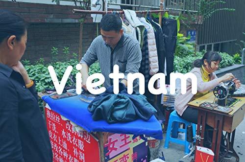 Vietnam (English Edition)