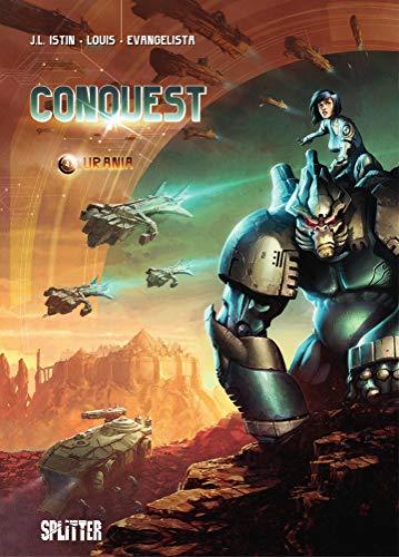 Conquest 04: Urania