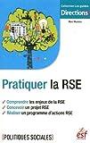 Pratiquer la RSE