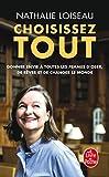 Choisissez tout - Le Livre de Poche - 13/04/2016