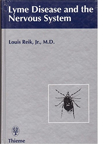 Lyme Disease and the Nervous System