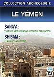 Le Yemen : sana'a shibam