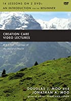 Creation Care Video Lectures: A Biblical Theology of the Natural World [DVD]