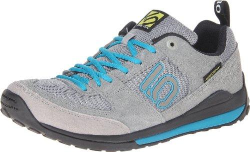 Five Ten Aescent TWO14 Zapatillas de aproximación blue/grey