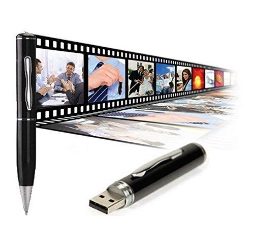 Preisvergleich Produktbild Spy Kamera Pen