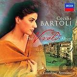 Cecilia Bartoli-The Vivaldi Album
