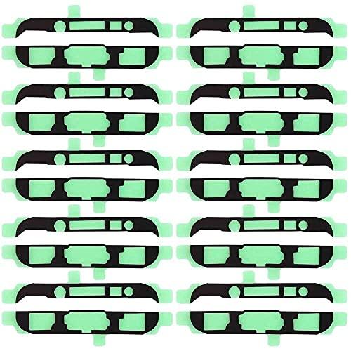 qiaohuan shop Adhesivo adhesivo para Samsung Galaxy J7 Pro, J7 y J730