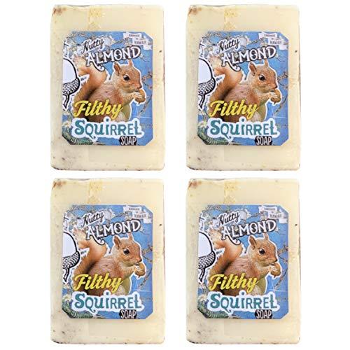 Novelty Handmade Mini Gift Soap Bars 4 Bars Per Order by Filthy...