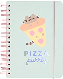 Erik® Carnet | Bullet Journal | Notebook Pusheen F