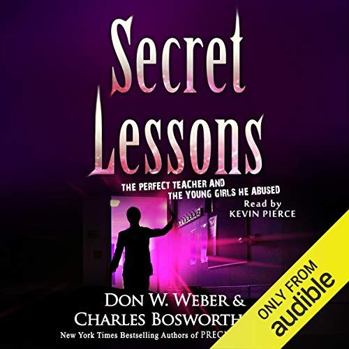 Secret Lessons cover art