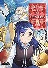La petite faiseuse de livres, tome 7 par Kazuki