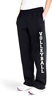 Volleyball Sweatpants | Multiple Colors and Sizes
