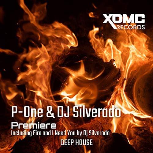 DJ Silverado & Antonio P-One Petrone