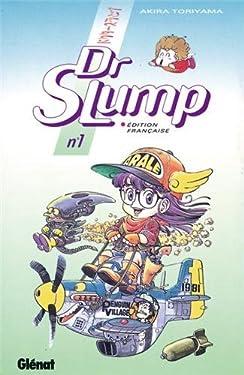 Dr Slump, tome 1 (Shônen)