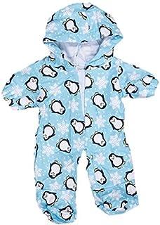 552f7acc7a4b9 Combinaison pyjama bleu