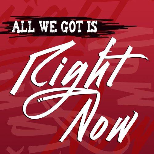 Right Now (Rihanna feat. David Guetta Cover)