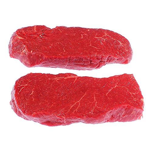 Argentinische Rinderhüftsteaks, 5 Stück 1000 g