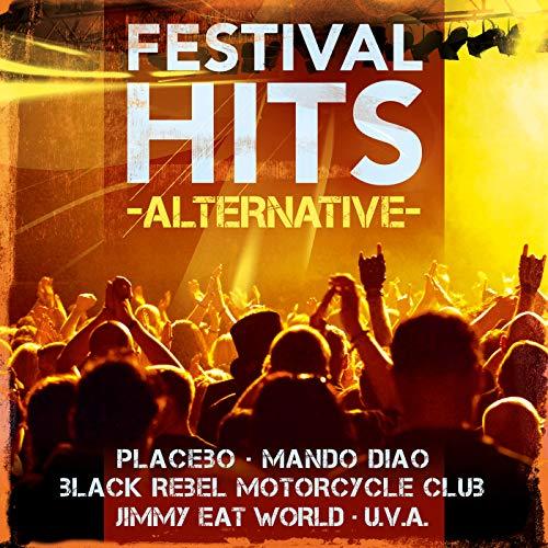 Festival Hits - Alternative [Explicit]