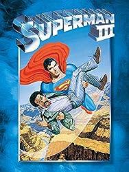 【動画】スーパーマン3 電子の要塞